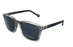 Monkeyglasses-unisex-Gafas-de-sol-Serie-Izzy-gris-Cuerno-coleccion