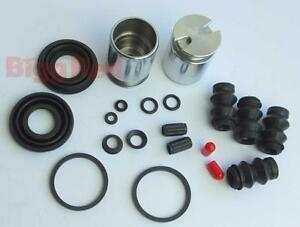 Pour-Fiat-Stilo-2004-2008-Arriere-Etrier-De-Frein-Kit-Reparation-Pistons-Brkp-63