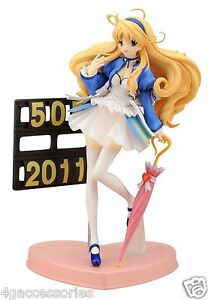 Race-Queen-Alice-1-8-scale-PVC-Figure-Kotobukiya-Kyosho-Alice-Motors-Rare-UK