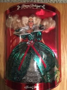 1997 special edition holiday barbie value download free andmaster.