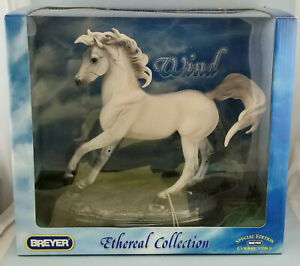 Breyer-1339-Wind-Ethereal-Series-Model-Horse-with-Base-NIB