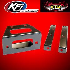 KFI 100660 Polaris RZR 570/800 Winch Mount