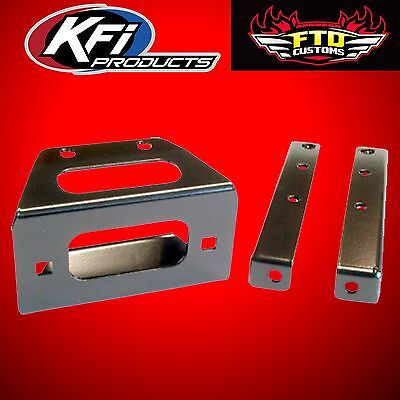 KFI 100660 Polaris RZR 570//800 Winch Mount