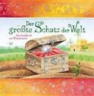 Der größte Schatz der Welt von Simone Sitta (2012, Gebundene Ausgabe)