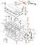 AUDI A3 8P Engine Crankcase Breather Hose 022103202 NEW GENUINE
