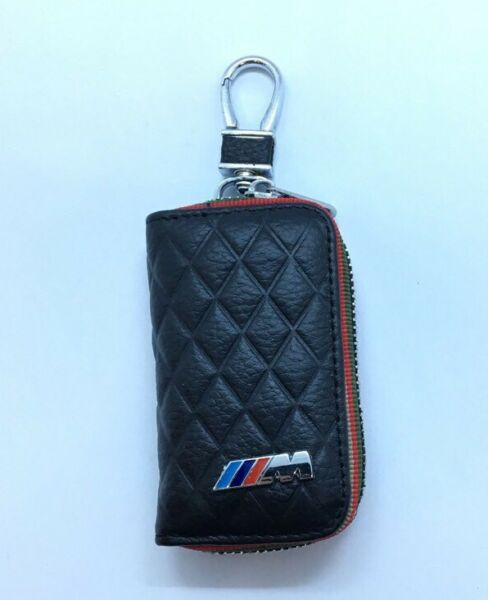 c4bc6060642 Key Chain Case For BMW M