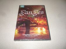 GANGES  (DVD,2007) BBC EARTH DVD - BRAND NEW AND SEALED