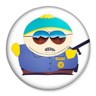 South Park Officer Cartman 25mm 1