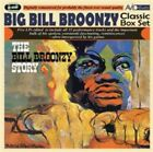 Classic Box Set: The Big Bill Broonzy Story by Big Bill Broonzy (CD, Apr-2015, 2 Discs, Avid Roots)