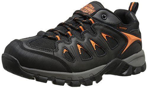 Harley-Davidson Men's Eastfield Waterproof Hiking shoes