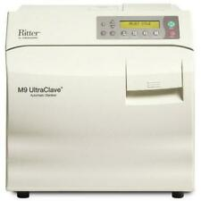 Ritter M9 Ultraclave Automatic Sterilizer Seller Refurbished