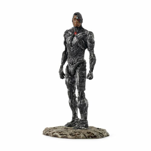 Schleich JUSTICE LEAGUE 22566  JL Movie CYBORG  Neuheit 2017 !