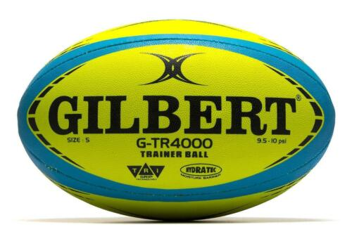 Gilbert GTR-4000 Training Rugby Ball