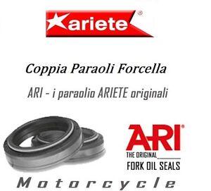 ARI.021 COPPIA PARAOLI FORCELLA TC4 38 X 50 X 10,5