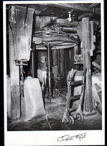 SORNAY-LOUHANS-71-Michel-MARTHY-MEUNIER-au-MOULIN-de-SANE-1989-FAGE-89-181