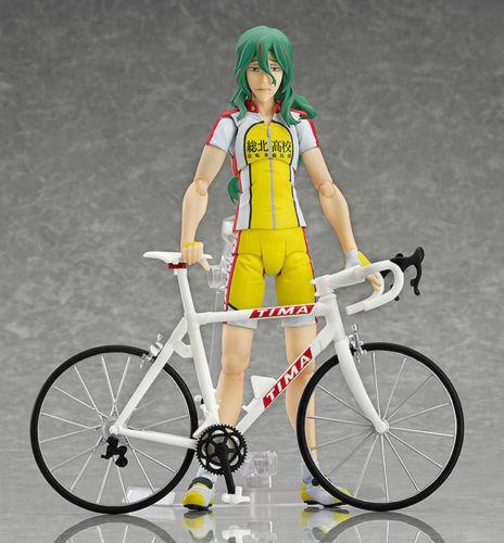 barato en línea Yowamushi Yowamushi Yowamushi Pedal-Figma  251 - Makishima Yusuke  barato y de alta calidad
