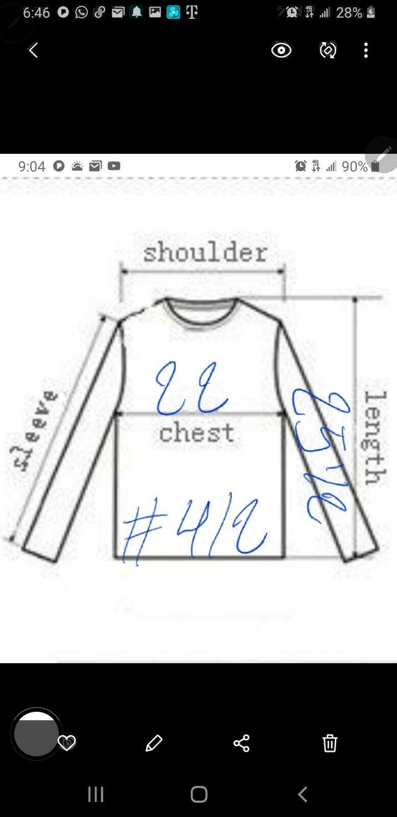 Polaroid Hoodie Sweatshirt sz  L  - image 12