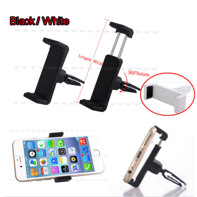Brand New Universal Car Air Vent Stand Mount Cradle Holder For SmartPhone Phone