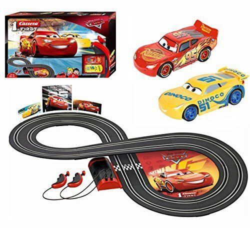 Carrera CARS 3 FIRST RACEBAA
