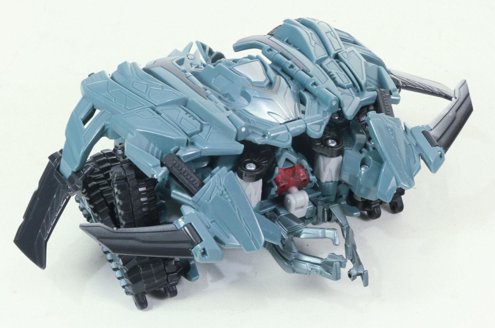 Transformers Movie Revenge of  the Fallen Leader Class Megatron 2008  le dernier
