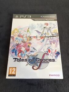 PS3-Tales-Of-Graces-PAL-Fr-neuf-sous-blister