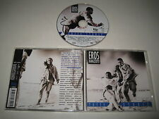 EROS RAMAZOTTI/TUTTE STORIE(BMG/74321 14329 2)CD ALBUM