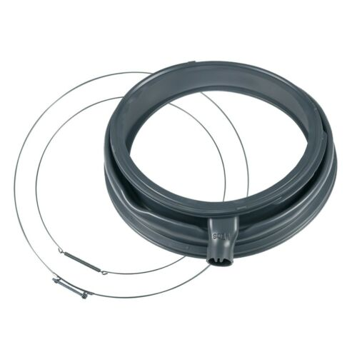 ORIGINAL Manschette Waschmaschine Waschautomat Tür Bosch Siemens 00772657 waw32