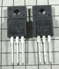 2sa755+2sc1419 Transistor TO-220 A755+c1419