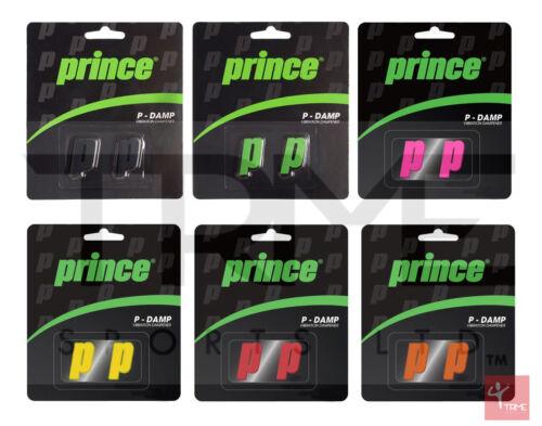 Prince P Damp Tennis String Vibration Dampener