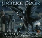 Metal Is Forever-The Very Best Of (Re-Issue) von Primal Fear (2015)