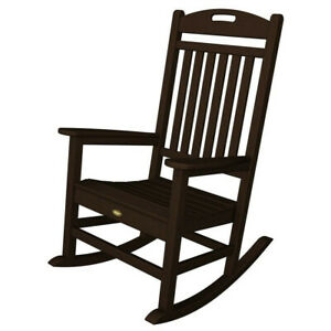 Trex Furniture Yacht Club Rocking Chair Casual Rocker Ebay