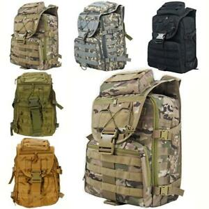 New-Outdoor-35L-Army-Tactical-Assault-Rucksack-Molle-Backpack-Hiking-Camping-Bag