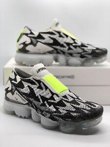 dc18c716de4d Nike AIR VAPORMAX FK MOC 2   ACRONYM AQ0996 001 Size Men s 5 ...