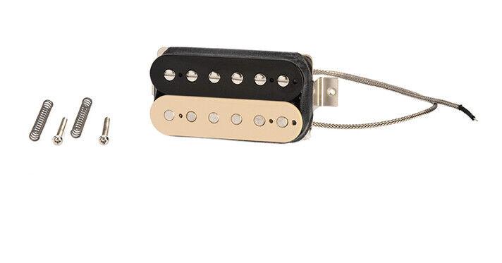 Gibson Burstbucker 1 ZEBRA im57a-zb