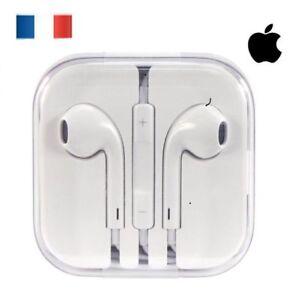 lot 2 original apple earpods couteurs kit mains libres. Black Bedroom Furniture Sets. Home Design Ideas