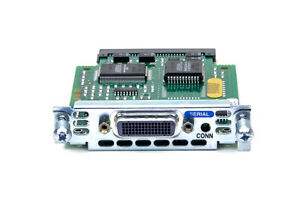 Cisco-WIC-1T-1-Port-Serial-WAN-Interface-Card-1841-2801-2811-2821-2851-3825-3845