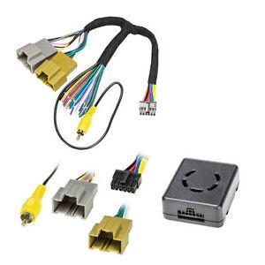 Axxess LC-GMRC-LAN-10 GM Data Interface w/ Chime & Backup Camera Retention