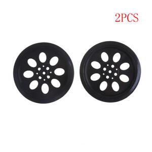 2PCS-70mm-T25-Rubber-Wheels-Match-360-Degree-Servo-Wheels-Parts-For-DIY-Robot-CV
