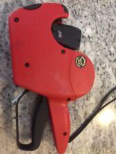 Speedy Mark Express 1 Line Price Marker Gun Plastic