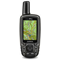 Garmin Gpsmap 64st Handheld Gps - Topo Us 100k