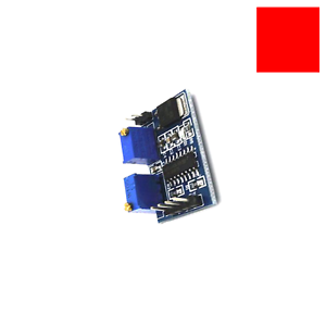Details zu 100HZ-100KHZ SG3525 PWM Controller Module Adjustable Frequency  78M05 Regulator