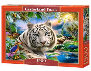 Castorland C-151318-2 - Twilight, Puzzle 1500 Teile - Neu