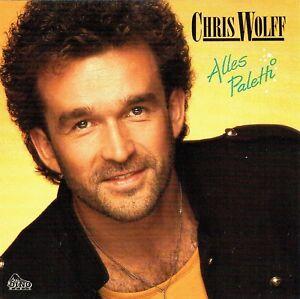 CD-Chris-Wolff-tutto-paletti-stelle-a-regalare-o-la-la-1990