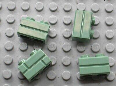 Brique Brick Round Ronde 4x4 Hole Trou 6222 Choose Color and Quantity Lego