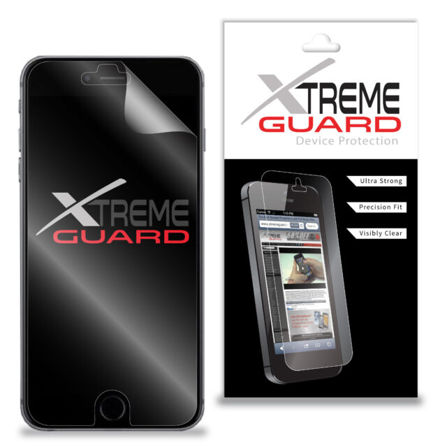 Genuine XtremeGuard Screen Protector Skin For Apple iPhone 7 Plus (Anti-Scratch)