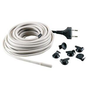 cable chauffant hydor