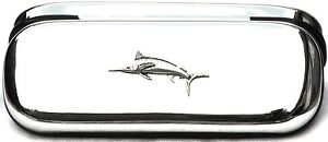 Bien Marlin Fishing Pen Case & Ball Point Shooting Gift Free Engraving Postage 228 Dans Beaucoup De Styles