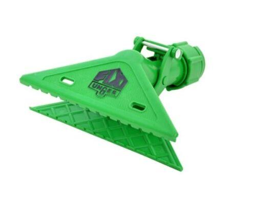 Unger SP010 Schwamm Putzschwamm für Fixi-System Klammer Kunststoffklammer FIXI0