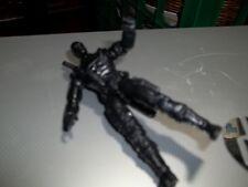 GI Joe  Ninja Commando SNAKE EYES: