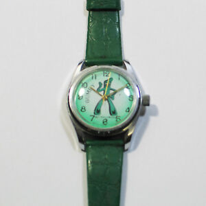 Vintage GUMBY Watch THE FIRST ONE EVER MADE Never Been Used